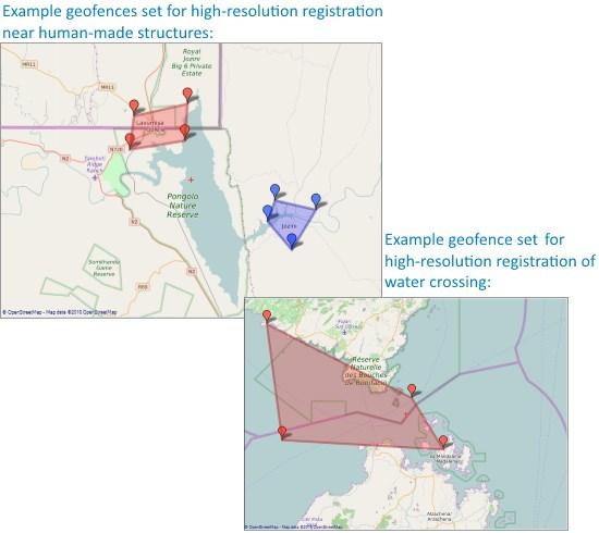 Milsar com - wildlife telemetry, animal telemetry, GPS